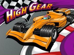 high gear spielen