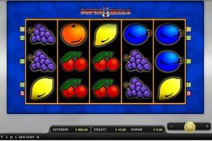 super 7 reels spielautomat online spielen