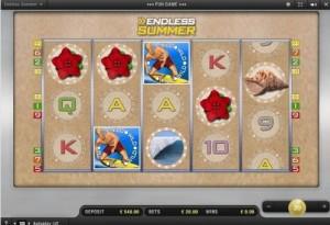 endless summer spielautomat online spiele