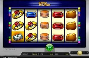 extra 10 liner spielautomat online spielen