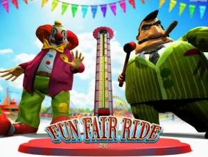 fun fair ride spiele