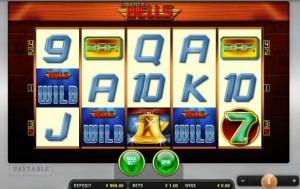 liberty bells spielautomat online spiele